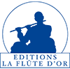 Editions La Flûte d'Or Logo